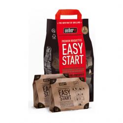 Easy Start Premium Briquettes (Doppelpack)