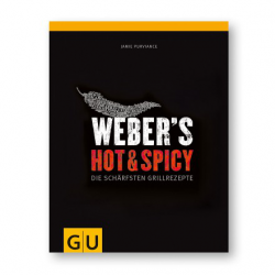 Weber`s Hot & Spicy