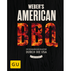 Weber`s American BBQ