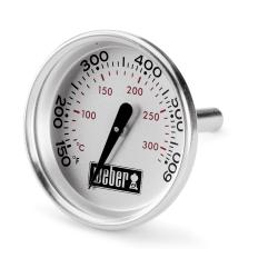 Weber Thermometer für Deckel