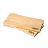 Räucherbretter Zedernholz groß