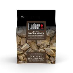 Wood Chunks Hickoryholz 1,5kg