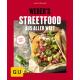 Weber® `s Streetfood aus aller Welt