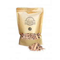 Steineiche Räucherholz Chips Nr.3 1.7l