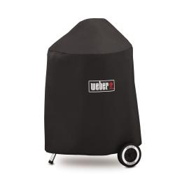 Weber® Abdeckhaube Premium für Holzkohle Grills 47cm