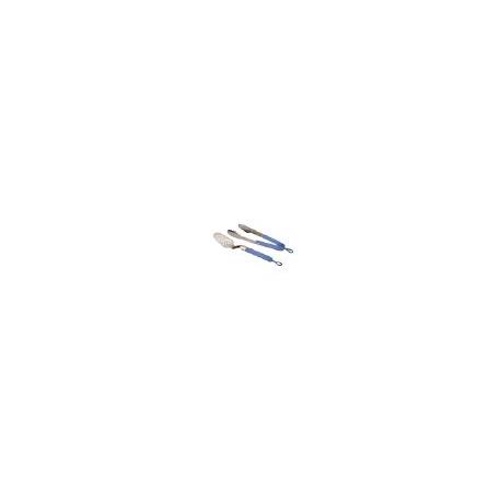 Spezial BBQ-Set Style wedgewood blue