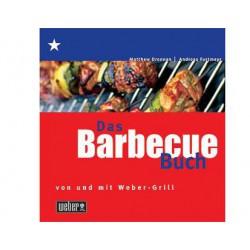 Barbecue Buch von und mit Weber