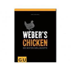 Weber`s Chicken Buch