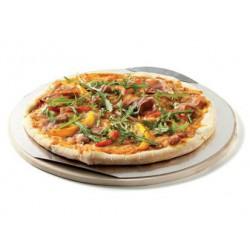 Pizzastein rund 26 cm
